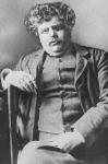 G.K. Chesterton's Birthday
